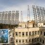 Chenobyl, Ukraine sau 33 năm xảy ra thảm họa hạt nhân