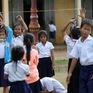 Campuchia giảm giờ học tại các trường công trong đợt nắng nóng