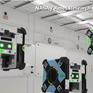 Robot không gian phụ việc cho phi hành gia