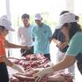Hưng Yên đẩy mạnh tiêu thụ lợn an toàn