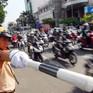 TP.HCM cấm xe ở một số tuyến đường để phục vụ dịp nghỉ lễ
