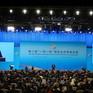 Thủ tướng Nguyễn Xuân Phúc dự khai mạc Diễn đàn hợp tác quốc tế Vành đai và Con đường