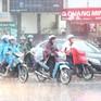 """Hà Nội và các tỉnh thuộc Bắc Bộ, Bắc Trung Bộ đón """"cơn mưa vàng"""""""
