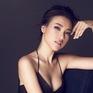 Á hậu Hoàng Oanh tiết lộ chuyện tình yêu trong Muôn màu showbiz
