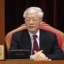 Tổng Bí thư, Chủ tịch nước Nguyễn Phú Trọng phát biểu bế mạc Hội nghị Trung ương 10 khóa XII