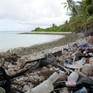 414 triệu mảnh nhựa thải được tìm thấy ở đảo Cocos