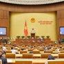 Sáng nay (20/5), kỳ họp thứ 7, Quốc hội khóa XIV chính thức khai mạc