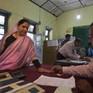 Bầu cử ở Ấn Độ có quy mô lớn nhất trên thế giới