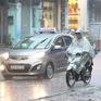 Tây Nguyên, Nam Bộ mưa nhiều về chiều và tối