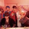 BTS kết thúc thời gian nghỉ ngơi, chuẩn bị làm show truyền hình