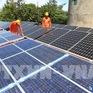 Điện mặt trời - Giải pháp được nhiều gia đình lựa chọn