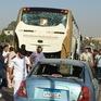 Không có người Việt bị thương trong vụ đánh bom xe tại Ai Cập
