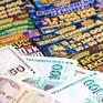 Cơn sốt xổ số thẻ cào ở Bulgaria
