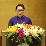 Toàn văn phát biểu khai mạc kỳ họp thứ 7, Quốc hội khóa XIV của Chủ tịch Quốc hội Nguyễn Thị Kim Ngân