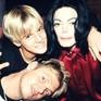 Aaron Carter phủ nhận việc bị Vua nhạc Pop Michael Jackson quấy rối tình dục