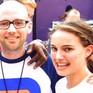"""Natalie Portman: """"Tôi chưa bao giờ hẹn hò với Moby"""""""