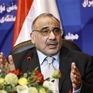 Iraq đề xuất trung gian hòa giải Mỹ - Iran
