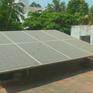 Ngôi nhà dùng hoàn toàn năng lượng Mặt trời tại Ấn Độ