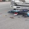 Tử thần rình rập ngã tư cắt Quốc lộ 39A qua Thái Bình
