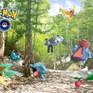 Pokémon GO cập nhật thêm hàng loạt Pokémon mới