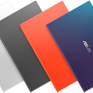 Asus ra mắt bộ đôi ultrabook VivoBook 14/15