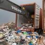 Canada chi triệu USD để đưa rác thải về nước
