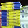 Hà Nội: Phát hiện kho sách nước ngoài lậu lớn nhất từ trước đến nay