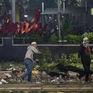 Indonesia bắt giữ 257 đối tượng gây bạo loạn