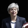 Thủ tướng Anh dự kiến tuyên bố từ chức vào ngày 24/5?