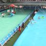 Xã hội hóa hồ bơi di động chống đuối nước