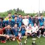 Sôi động Giải bóng đá thanh niên, sinh viên Việt Nam tại Canada