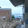 Gia tăng khu dân cư tự phát, xây dựng trái phép trong vùng sạt lở Nha Trang