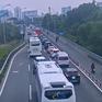 TP.HCM xây dạng vòng xuyến 4 giao lộ trọng điểm