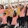 Trường THPT chuyên Hà Nội - Amsterdam bùng nổ cảm xúc với bữa tiệc âm nhạc Ngày hội Thanh âm