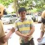 TP.HCM: Kiểm tra ma túy đối với lái xe cửa cảng vùng ven