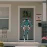 Ford thử nghiệm robot giao hàng như người thật
