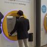Caixa - Ngân hàng đầu tiên trên thế giới trang bị công nghệ nhận dạng khuôn mặt