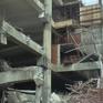 Sập công trình xây dựng tại Malaysia, 2 người thiệt mạng