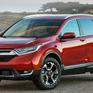 Honda thu hồi hàng trăm nghìn xe SUV vì lỗi túi khí