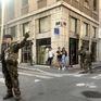 Nổ tại thành phố Lyon (Pháp), ít nhất 13 người bị thương