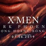Lý lịch của 8 dị nhân quyền năng nhất vũ trụ trong phim X- Men: Dark Phoenix