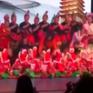 Sập sân khấu tại Trung Quốc, 1 người thiệt mạng