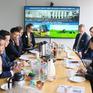 Na Uy sẽ giúp Hà Nội xử lý các vấn đề về môi trường và quản lý đô thị