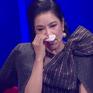 Mạo hiểm cover bản hit của đàn chị, Đồng Ánh Quỳnh khiến Thu Phương bật khóc nức nở