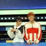 """Chơi gameshow quá """"tăng động"""", Hoàng Yến Chibi khiến Gin Tuấn Kiệt """"té sấp mặt"""""""