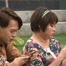 """Gia đình 4.0: Cô Eo (DV Điền Viên) """"đổi đời"""" nhờ trúng xổ số 300 tỉ"""