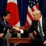 Nhật Bản, Mỹ có khả năng ra thông báo về thương mại trong tháng 8