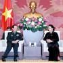 Việt Nam coi trọng phát triển quan hệ đối tác hợp tác chiến lược toàn diện Việt Nam - Trung Quốc