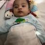 Xót xa cảnh mẹ bị phơi nhiễm chất độc màu da cam, con mắc bệnh tim bẩm sinh