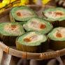 Bánh tét Trà Cuôn - Đặc sản của vùng đất Trà Vinh